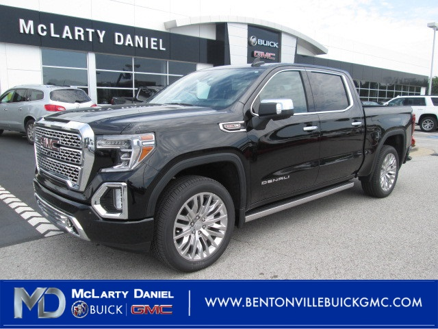 2019 Gmc Sierra 1500 Denali For Sale Supercars Gallery