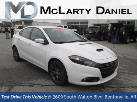 Pre-Owned 2016 Dodge Dart GT