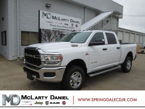Certified Pre-Owned 2019 Ram 2500 Tradesman