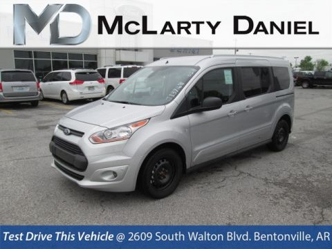 New 2018 Ford Transit Connect XLT